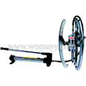 分离式液压拉马 一体式液压拉马 直爪液压拔轮器
